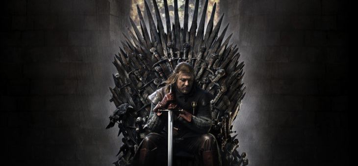 NEW! Funko Coming Soon: Game of Thrones