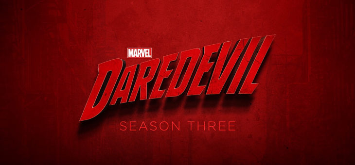 Marvel's Daredevil: Season 3 Official Trailer Netflix – Bullseye?