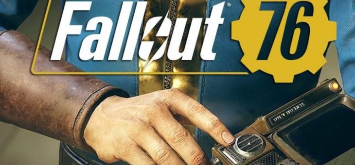 Funko Coming Soon: Fallout!
