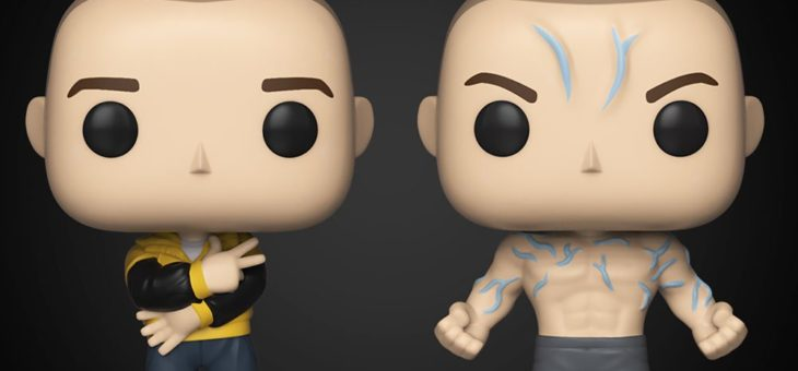 Funko Coming Soon: Split Pop!