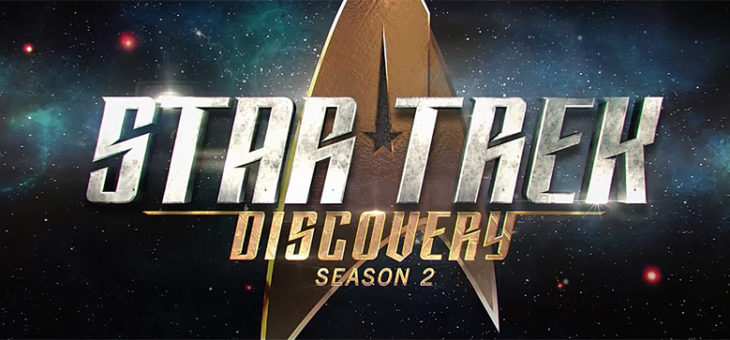 Star Trek: Discovery Season 2 Trailer #2