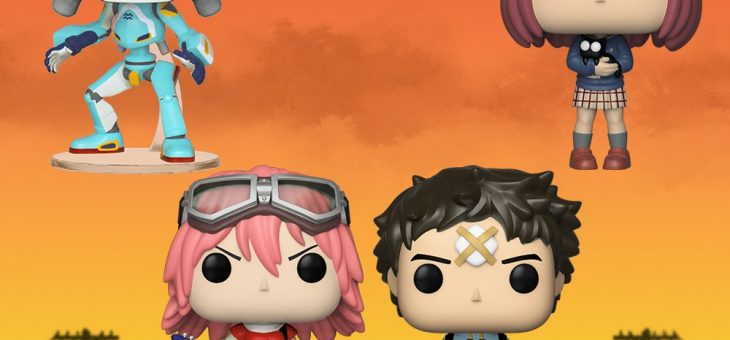 Funko Coming Soon: FLCL Pop!
