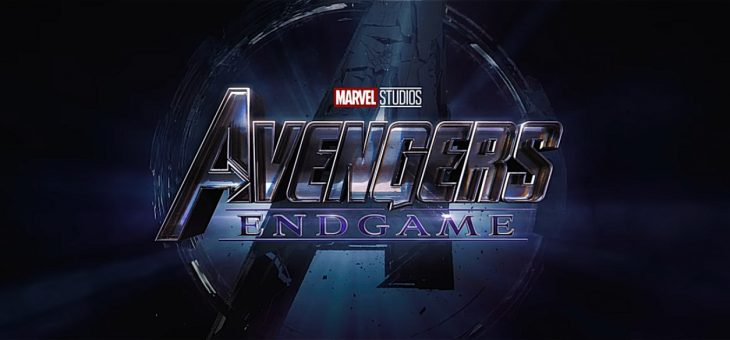 Marvel Studios' Avengers 4 – Official Trailer