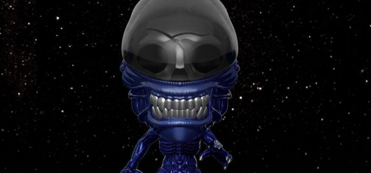 Funko Specialty Series: Xenomorph Pop!