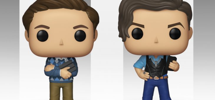 Funko Club de Cuervos Pop!
