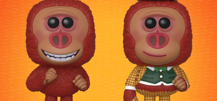 Funko Pop! Animation: Missing Link