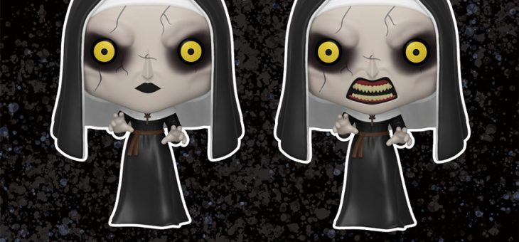 Funko The Nun Pop! Vinyl