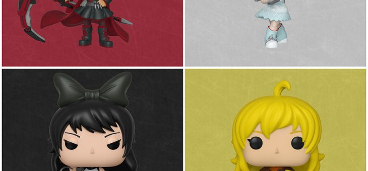 Funko Pop! Animation: RWBY