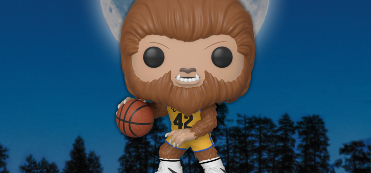 Funko Pop! Movies: Teen Wolf