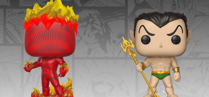 Funko: Pop! Marvel: Marvel's 80th Anniversary