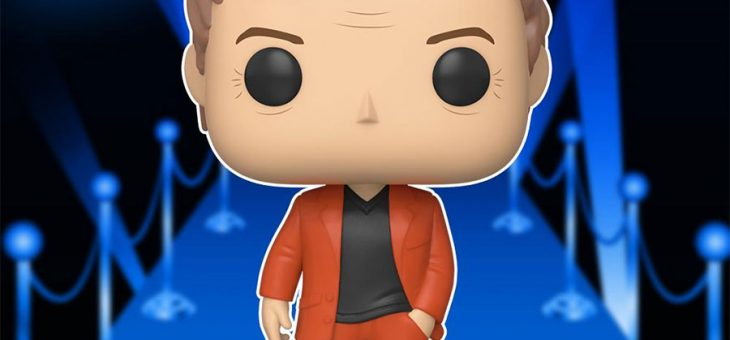 Funko: Jason Blum Pop!