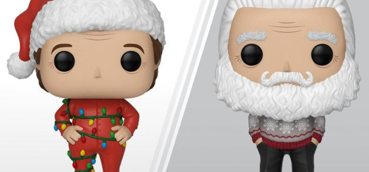 Pop! Disney: The Santa Clause