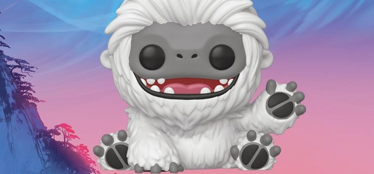 Funko: Pop! Movies – Abominable