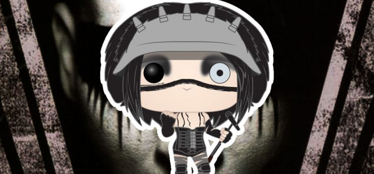 Funko: Pop! Rocks—Marilyn Manson