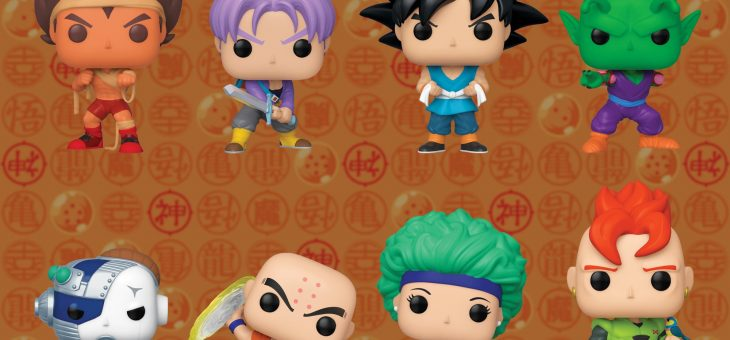 Funko: Pop! Animation—Dragon Ball Z