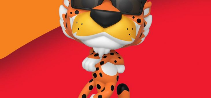 Funko: Ad Icons—Chester Cheetah
