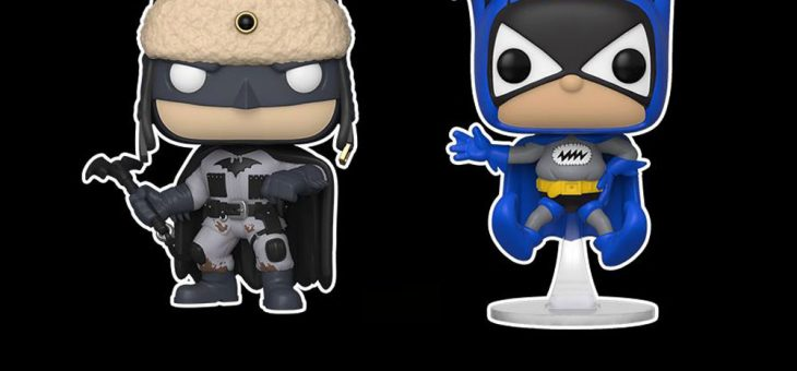 Funko: Pop! Heroes—Batman