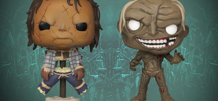 Funko: Pop! Movies: Scary Stories to Tell in the Dark!