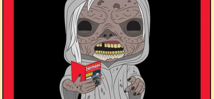Funko: Pop TV: Creepshow!