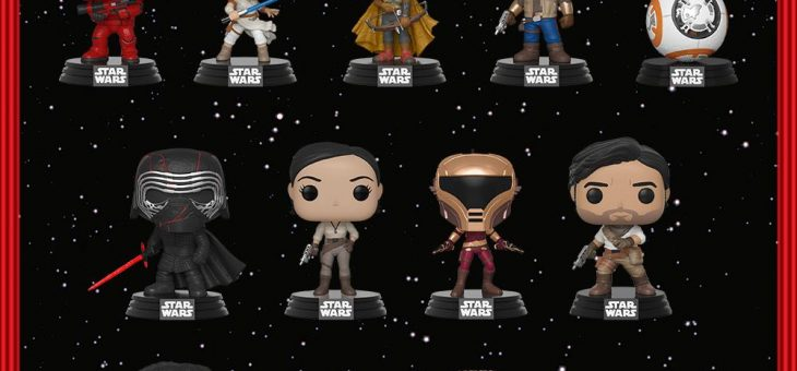 Funko: Star Wars Episode IX