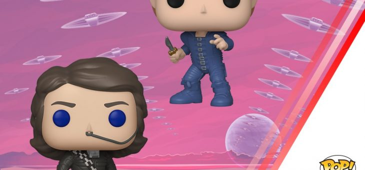 Funko: Coming Soon: Pop! Movies—Dune Classic