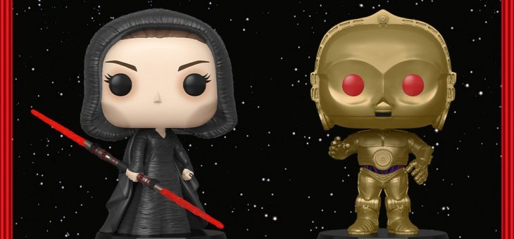 Funko: Star Wars™: Rise of Skywalker—Pop!