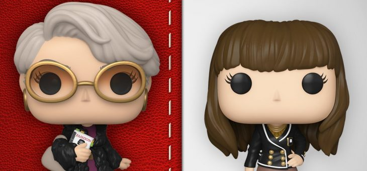 Funko: Pop! Movies—Devil Wears Prada!