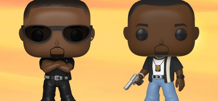 Funko: Pop! Movies—Bad Boys!
