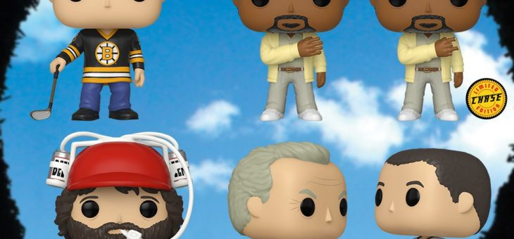 Funko: Pop! Movies—Happy Gilmore!