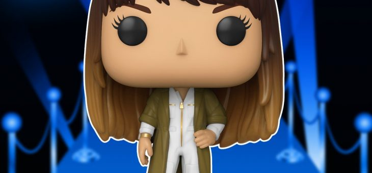 Funko: Pop! Directors: —Patty Jenkins!