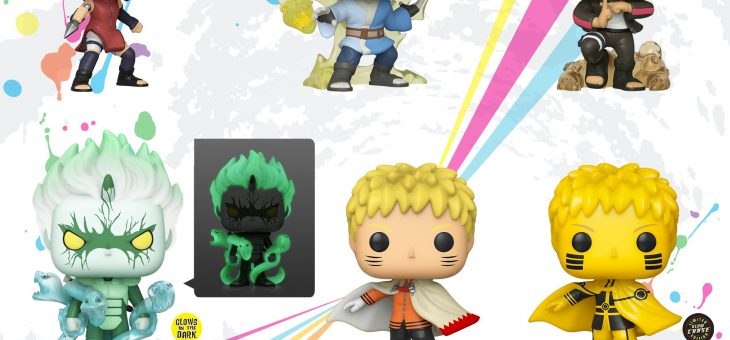 Funko: Pop! Animation—Boruto: Naruto Next Generations
