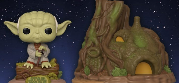 Funko: Pop! 40th Anniversary of Star Wars™: Empire Strikes Back