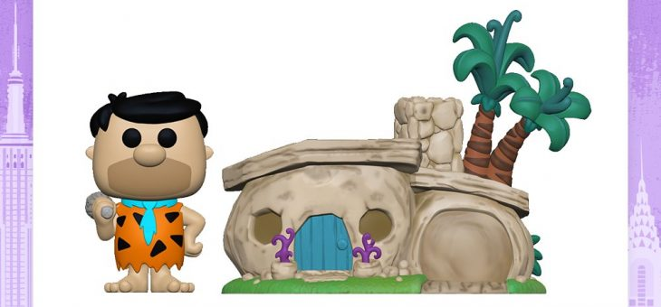 UK New York Toy Fair 2020 Reveals: Wave 4: Animation/Disney