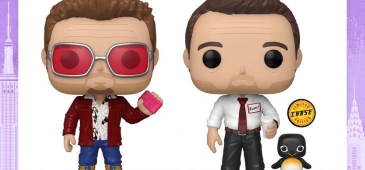 UK New York Toy Fair 2020 Reveals: Wave 6: Movies – Part I
