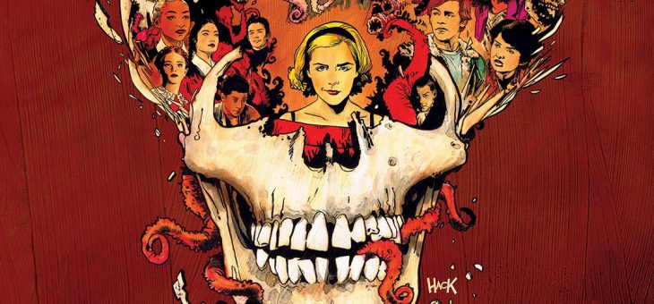 Waxwork Records: Chilling Adventures of Sabrina Original Television Score And Soundtrack Season 1 (Parts 1 & 2)