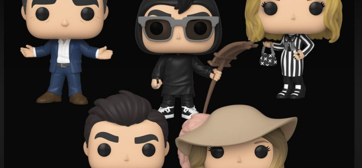 Funko: Pop! Televison – Schitt's Creek