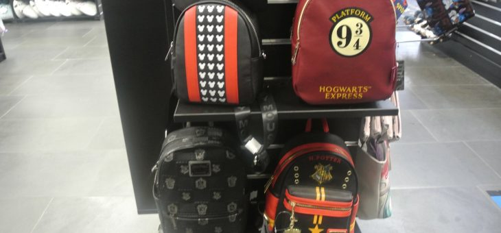 Loungefly Bags 20% Off in our Glasgow Store