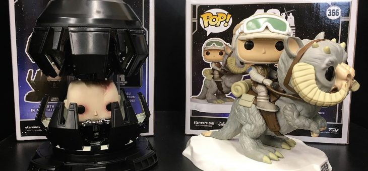 Funko Pop! Empire Strikes Back 40th
