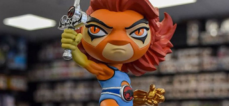 ThunderCats Mini Co. Ho!