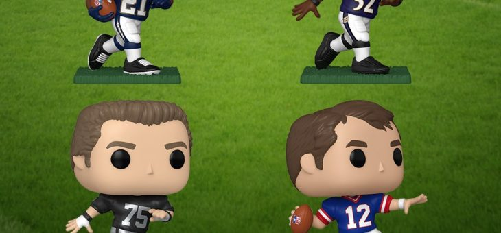 Funko: Pop! Vinyl NFL: Legends
