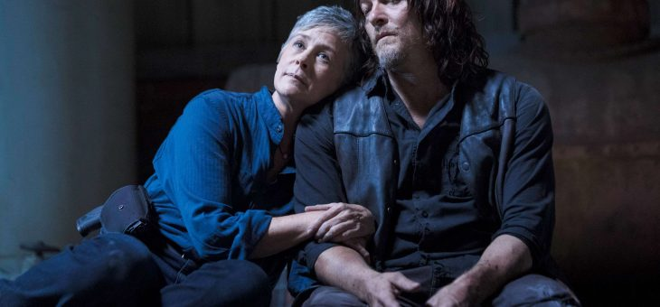The Walking Dead – Is the end in sight?