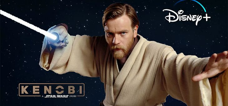 Obi-Wan Kenobi standalone series to begin shooting next year in 2021