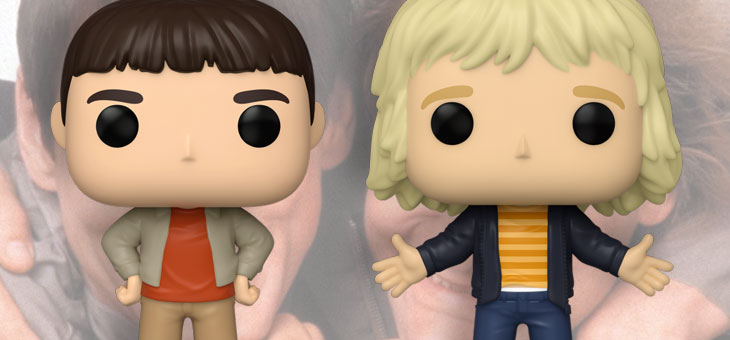 Funko: POP Movies: Dumb & Dumber