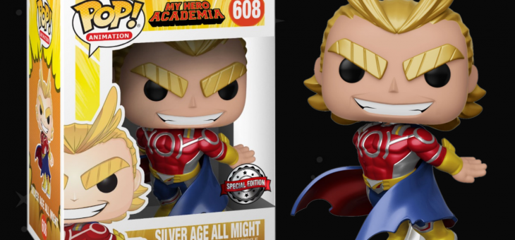 Funko: Pop! Vinyl NEW FPI Exclusives!
