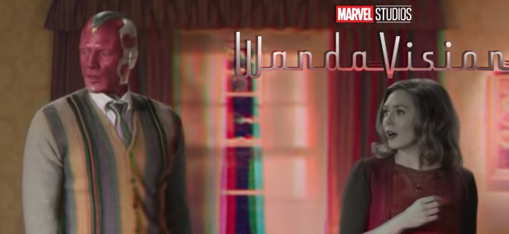Marvel Studios' WandaVision | Official Trailer | Disney+