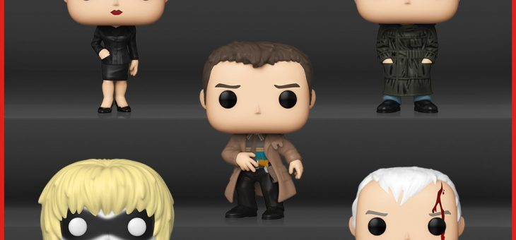 Funko: POP Movie: Blade Runner