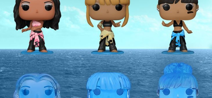 Funko: POP Rocks: TLC