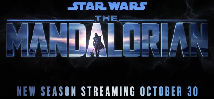 Special Look | The Mandalorian | Disney+ New Trailer