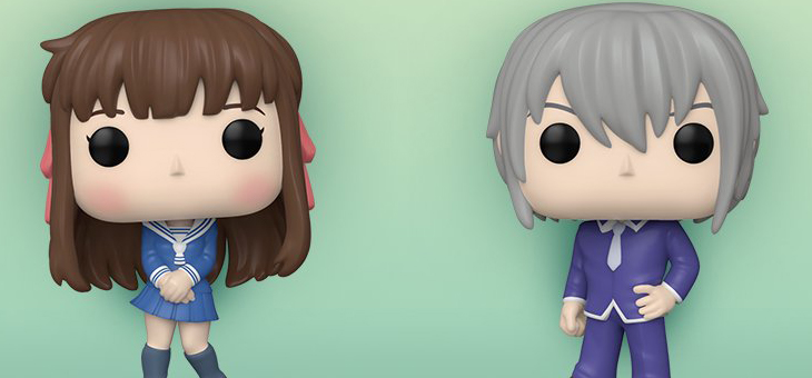 Funko: POP Animation Fruits Basket