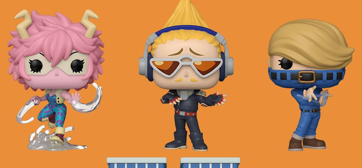 Funko: POP Animation: My Hero Academia